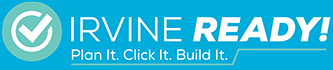 Irvine Ready – Plan it. Click it. Build it.-